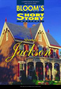 Book: Bloom's Major short stories writers - Shirley Jackson