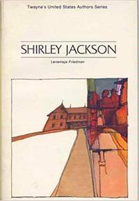 Book: Shirley Jackson, Paperback edition