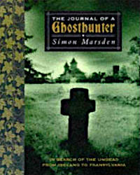 Book: The Journal of a Ghosthunter