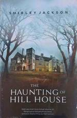 the haunting of hill house, indonesia, 2017, ISBN-13: 978-602-402-056-9