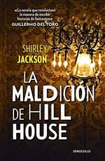 la maldicion de hill house, mexico, 2018, ISBN-13: 978-607-31-6185-5