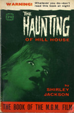 the haunting of hill house, uk, 1963
