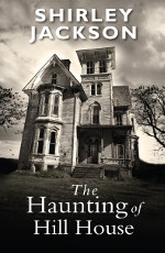 the haunting of hill house, uk, 2011, ISBN-13: 978-1-4458-3634-8