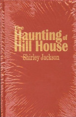 the haunting of hill house, unidentified copy #2
