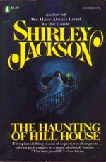 the haunting of hill house, usa, 1977, cover variation 1, ISBN-13: 978-0-445-08577-0