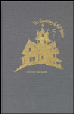 the haunting of hill house, usa, 1996, hardcover 2, ISBN-13: 978-0-89968-430-7