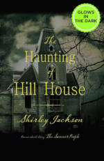 the haunting of hill house, usa, 2018, ISBN-13: 978-1-101-94879-8, sticker