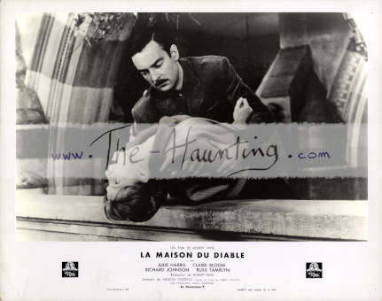 The Haunting, 1963, Lobby cards, France, #02
