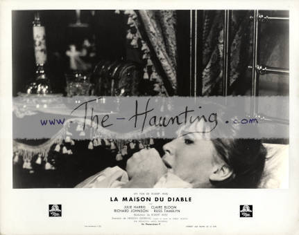 The Haunting, 1963, Lobby cards, France, #05