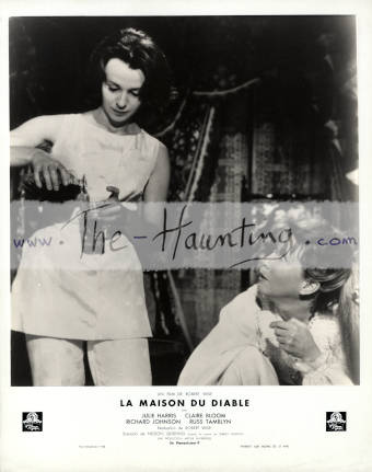 The Haunting, 1963, Lobby cards, France, #06