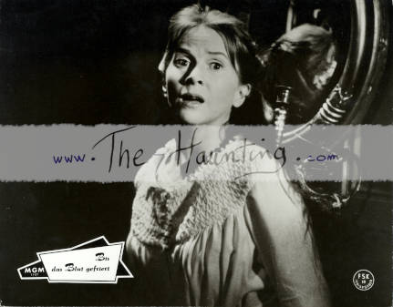 The Haunting, 1963, Lobby cards, Germany, #4