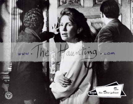 The Haunting, 1963, Lobby cards, Germany, #6