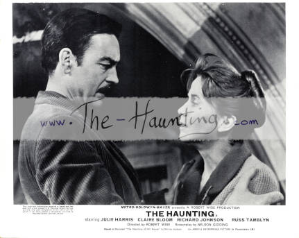 The Haunting, 1963, Lobby cards, UK, #1