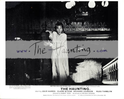 The Haunting, 1963, Lobby cards, UK, #5