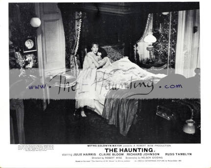 The Haunting, 1963, Lobby cards, UK, #7