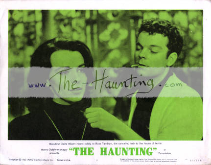 The Haunting, 1963, Lobby cards, USA, #3