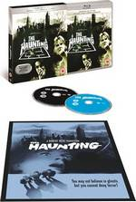 the haunting, bluray and dvd boxset, box content, 2017, uk