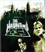the haunting, bluray, 2013, usa