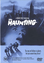the haunting, dvd, 2003, australia
