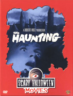 the haunting, dvd, 2003, belgium (local dutch) with red cover