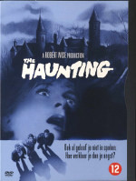 the haunting, dvd, 2003, belgium (local dutch)