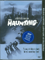 the haunting, dvd, 2003, canada, local english