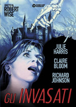 the haunting, dvd, 2015, italy