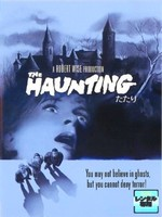 the haunting, dvd, 2003, japan, with sticker