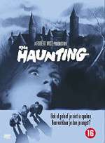 the haunting, dvd, 2003, netherlands