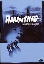 the haunting, dvd, 2003, spain, no motto on cover
