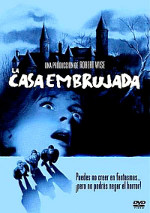 the haunting, dvd, 2003, spain, alternative title