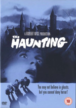 the haunting, dvd, 2003, uk