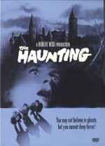 the haunting, dvd, 2003, usa