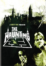 the haunting, dvd, 2010, canada and usa, local english