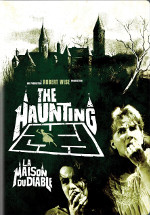 the haunting, dvd, 2010, canada and usa, local french