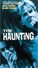 the haunting, vhs, usa, 1990, alternate cover
