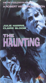 the haunting, vhs, usa, 1990